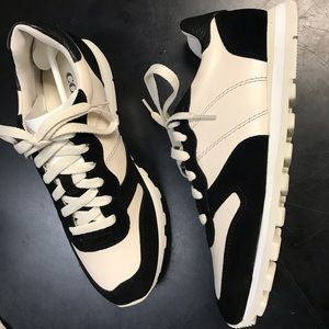 NWOT Coach Runner Sneaker